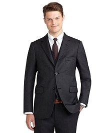 Cambridge Three-Piece Suit