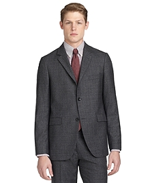 Cambridge Plaid 1818 Suit
