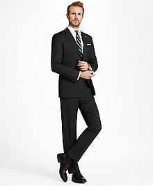 Regent Fit Solid 1818 Suit