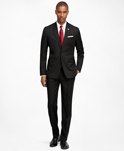 Milano Fit Solid 1818 Suit
