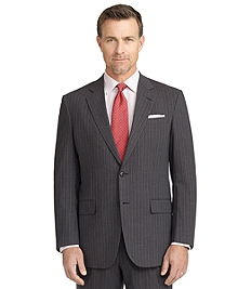 BrooksCool® Madison Fit Micro Bead Stripe Suit
