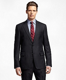 Regent Fit Herringbone 1818 Suit