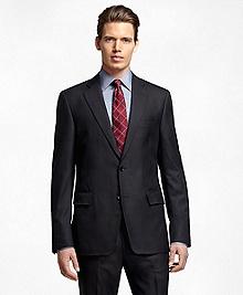 Regent Fit Herringbone 1818 Suit
