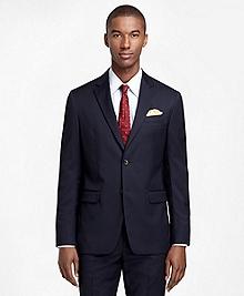 Milano Fit Navy Mini Stripe 1818 Suit