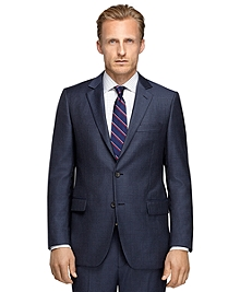 Fitzgerald Fit Sharkskin 1818 Suit