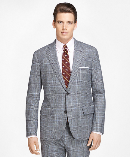 Own Make Plaid Suit