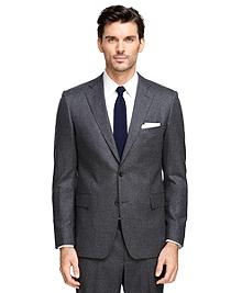 Regent Fit Flannel 1818 Suit