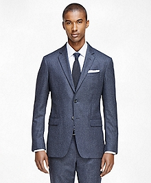 Milano Fit Flannel 1818 Suit