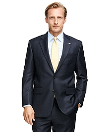 Madison Fit Saxxon® Wool 1818 Suit