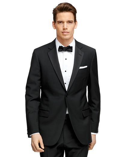 Fitzgerald Fit One-Button 1818 Tuxedo