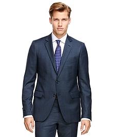 Fitzgerald Fit Windowpane 1818 Suit