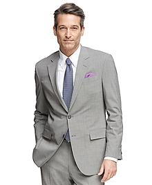 Madison Fit BrooksCool® Grey Tic Suit