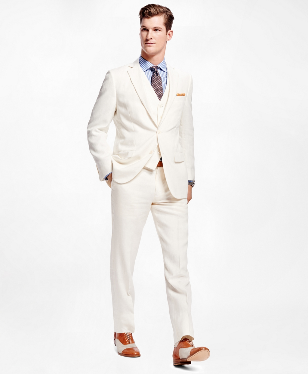 Men's Suits Sale | Brooks Brothers