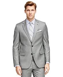 Fitzgerald Fit Saxxon® Wool 1818 Suit