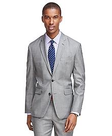 Milano Fit Saxxon® Wool 1818 Suit