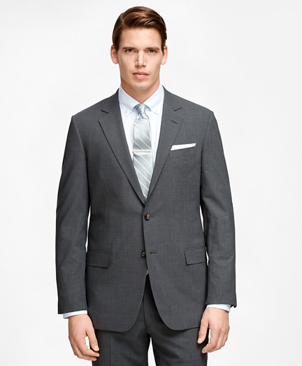 Fitzgerald Fit BrooksCool® Suit
