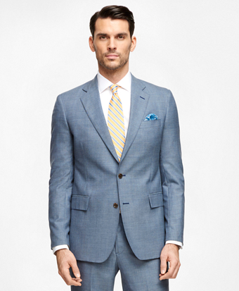 Regent Fit Own Make Suit