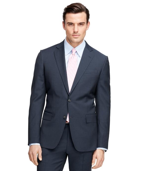 Regent Fit Navy 1818 Suit Navy