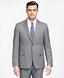 Regent Fit Grey 1818 Suit