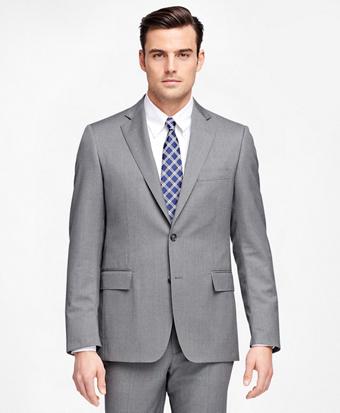 Regent Fit Grey 1818 Suit