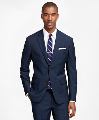 Milano Fit Navy 1818 Suit