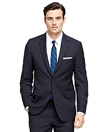 Fitzgerald Fit Navy 1818 Suit