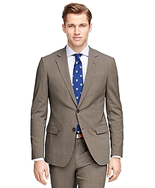 Fitzgerald Fit BrooksCool® Stripe Suit