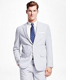 Fitzgerald Fit Seersucker Suit