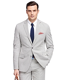 Fitzgerald Fit Pincord Suit