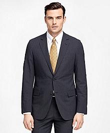 Fitzgerald Fit BrooksCool® Stripe Suit
