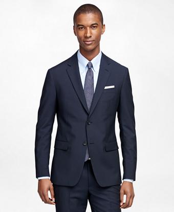 Milano Fit Multistripe 1818 Suit