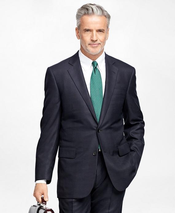 Madison Fit Golden Fleece® Multipane Suit Navy