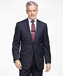 Madison Fit Multipane 1818 Suit