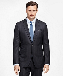 Fitzgerald Fit Golden Fleece® Multistripe Suit