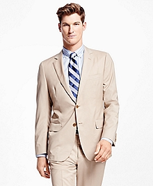 Fitzgerald Fit Wool Poplin Suit
