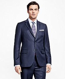 Fitzgerald Fit Tic with Tattersall 1818 Suit