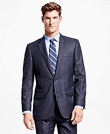 Fitzgerald Fit Golden Fleece® Track Stripe Suit