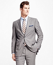 Fitzgerald Fit Multi Stripe 1818 Suit