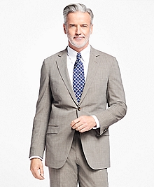 Fitzgerald Fit BrooksCool® Tic Suit