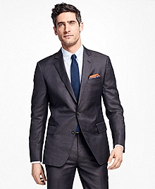 Regent Fit Tattersall 1818 Suit