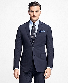 Regent Fit BrooksCool® Mini Stripe Suit