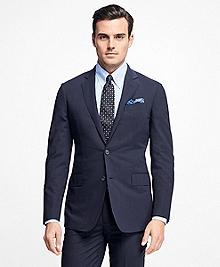 Regent Fit BrooksCool® Mini Stripe Suit