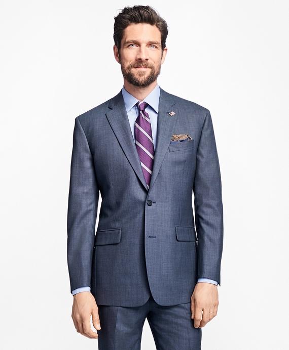 Milano Fit 1818 Suit Blue