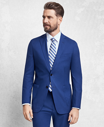 Golden Fleece BrooksCloud Solid Suit