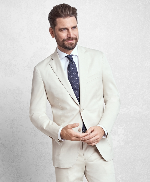 Golden Fleece® Solid Suit Khaki