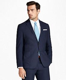 Regent Fit BrooksCloud™ Textured 1818 Suit