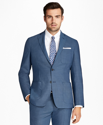 Regent Fit BrooksCloud Tic 1818 Suit