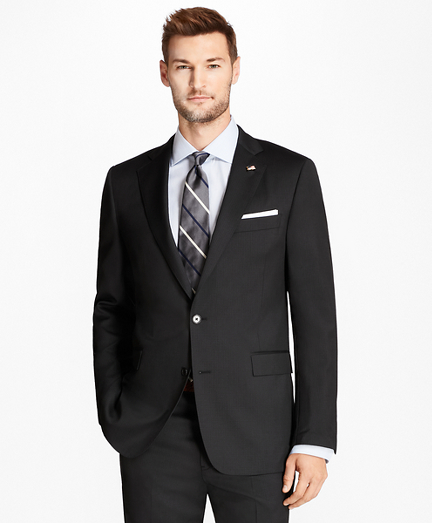 Regent Fit Shadow Stripe 1818 Suit