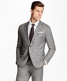 Milano Fit Sharkskin 1818 Suit