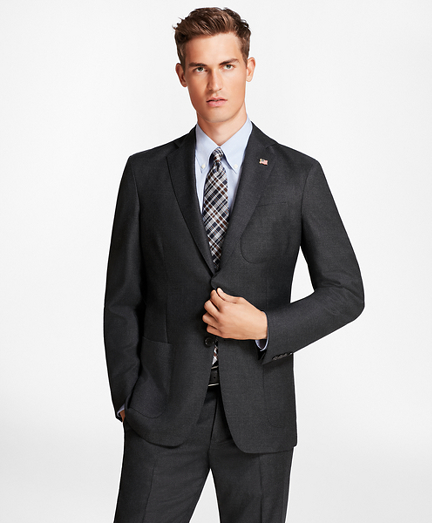 Regent Fit BrooksCloud Neat 1818 Suit